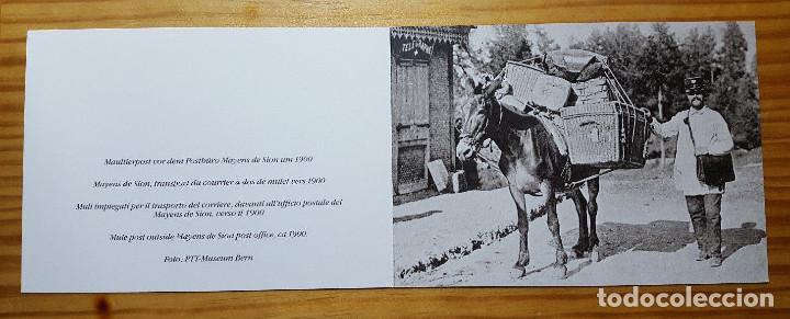 Sellos: Lote sellos de Suiza - Lot Stamp Helvetia - Foto 5 - 146145062