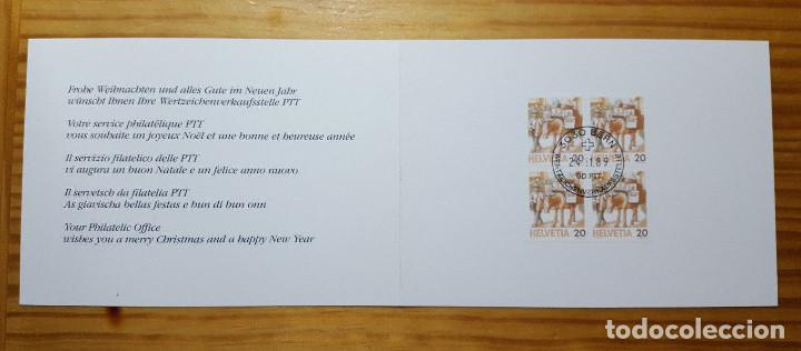 Sellos: Lote sellos de Suiza - Lot Stamp Helvetia - Foto 6 - 146145062