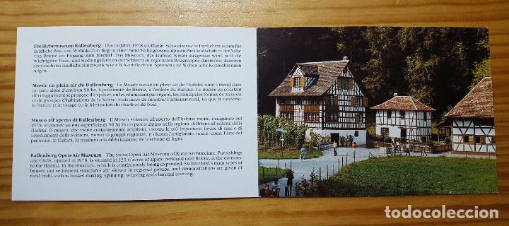Sellos: Lote sellos de Suiza - Lot Stamp Helvetia - Foto 8 - 146145062