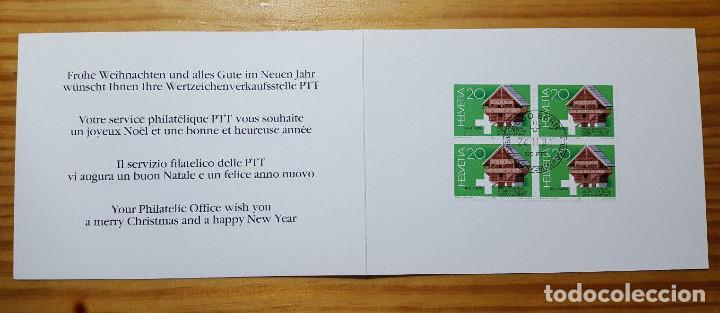 Sellos: Lote sellos de Suiza - Lot Stamp Helvetia - Foto 9 - 146145062