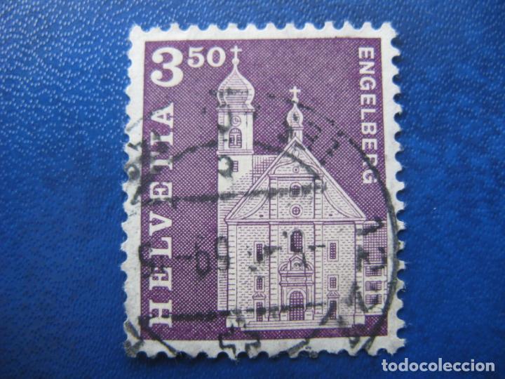 SUIZA, 1967 YVERT 798 (Sellos - Extranjero - Europa - Suiza)