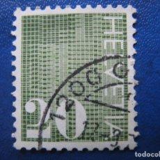 Sellos: SUIZA, 1970 YVERT 862. Lote 161924698
