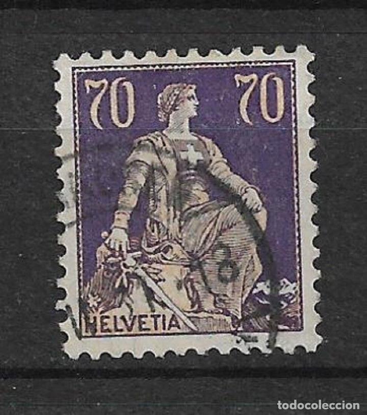 SUIZA 1924 USADO - 5/43 (Sellos - Extranjero - Europa - Suiza)