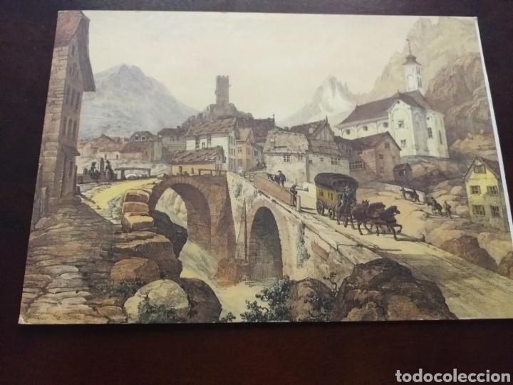 Sellos: Carpeta con sellos Helvetia - Foto 5 - 178285502