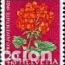 Sellos: SELLO USADO DE SUIZA, YT 723. Lote 194496665
