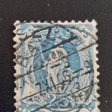 Sellos: SUIZA , YVERT 94. Lote 195454972