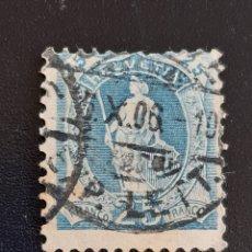Sellos: SUIZA , YVERT 94. Lote 195455032