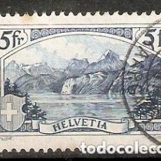 Sellos: SUIZA.1928. YT 230. Lote 207069181