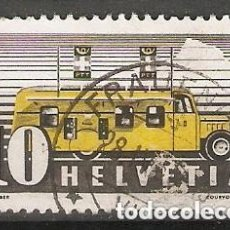 Sellos: SUIZA.1937. YT 302. Lote 207069332