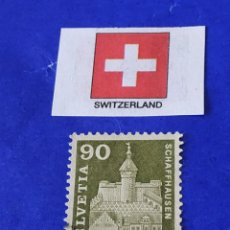 Sellos: SUIZA A3. Lote 212595125