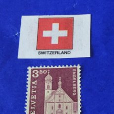 Sellos: SUIZA A5. Lote 212595696