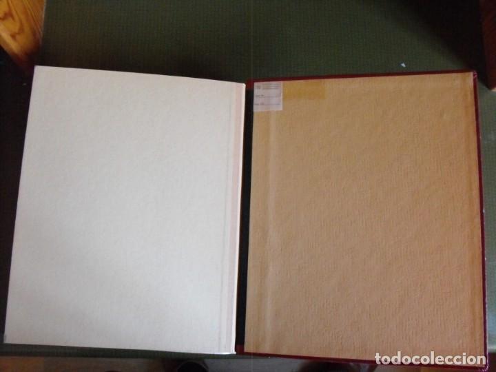 Sellos: Suiza. Álbum y cuaderno con hojas. 1843-1998. Todo en las fotos. - Foto 102 - 219513556