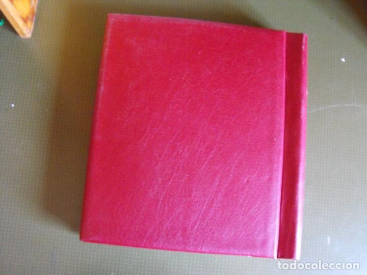 Sellos: Suiza. Álbum y cuaderno con hojas. 1843-1998. Todo en las fotos. - Foto 103 - 219513556