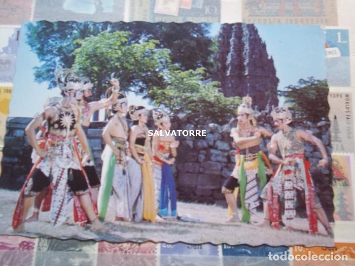 Sellos: ALBUM SELLOS.AUSTRIA.OSTERREICH.RWANDAISE.INDONESIA.TOGO.MANAMA.MONGOLIA.BRASIL - Foto 15 - 225409105