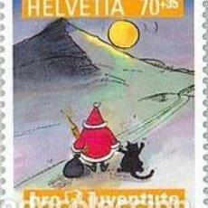 Francobolli: SELLO USADO DE SUIZA, YT 1697. Lote 241122020