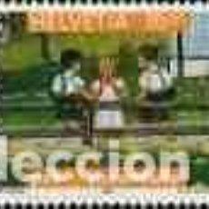 Sellos: SELLO USADO DE SUIZA 2000, YT 1664. Lote 243910825