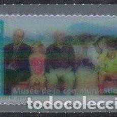 Sellos: SELLO USADO DE SUIZA 2007, YT 1938. Lote 245016780
