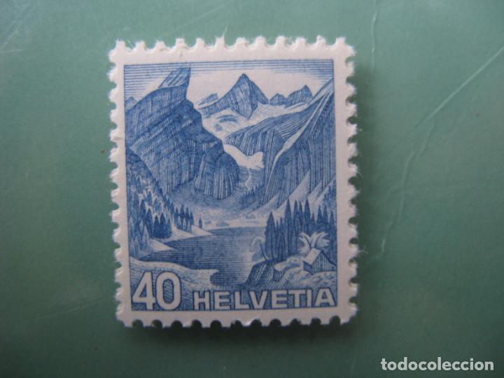 SUIZA, 1948, YVERT 466 (Sellos - Extranjero - Europa - Suiza)