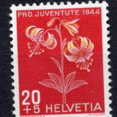 Francobolli: SUIZA 1944 STAMP ,, MICHEL 441. Lote 258123275