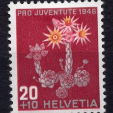 Francobolli: SUIZA 1946 STAMP ,, MICHEL 477. Lote 258123640