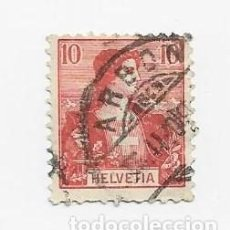 Sellos: SELLOS DE SUIZA. Lote 269014924