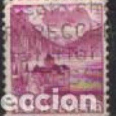 Sellos: SUIZA EDIFIL Nº 291 A (AÑO 1936), PAISAJE, USADO. Lote 288184748