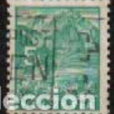 Sellos: SUIZA EDIFIL Nº 272 (AÑO 1934), EL PILATE, USADO. Lote 288201633