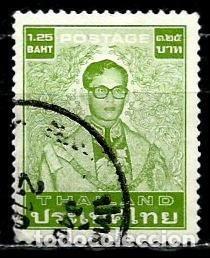 TAILANDIA SCOTT: 935B-(1983) (EL REY BHUMIBOL ADULYADEJ) USADO (Sellos - Extranjero - Asia - Tailandia)