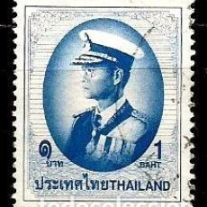 Sellos: TAILANDIA SCOTT: 2067-(2003) (EL REY BHUMIBOL ADULYADEJ) USADO. Lote 149742346
