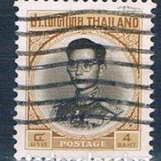 Sellos: TAILANDIA 1968 YVES 395A USADO. Lote 152226738