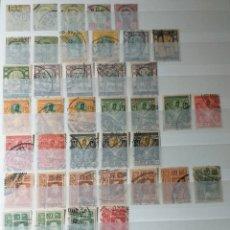 Sellos: SELLOS DE TAILANDIA. Lote 174346350