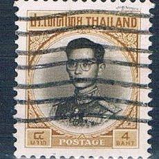 Sellos: TAILLANDIA 1976 SELLO USADO MICHEL A422 YVES 395A. Lote 200180747
