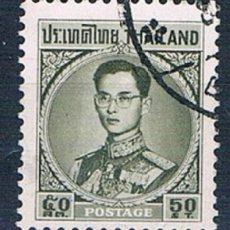 Sellos: TAILLANDIA 1976 SELLO USADO MICHEL 416 YVES 389. Lote 200180882