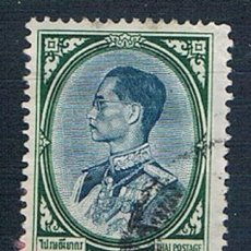 Sellos: TAILLANDIA 1976 SELLO USADO MICHEL 365 YVES 371. Lote 200180905