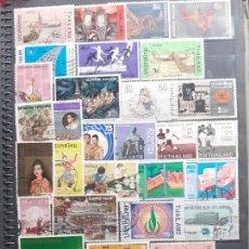 Sellos: THAILANDIA, THAILAND. 294 SELLOS. Lote 207129310