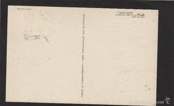 N ed 1272 ao 1960 pintura murillo virgen comprar tarjetas sellos n ed 1272 ao 1960 pintura murillo virgen del rosario tarjeta thecheapjerseys Choice Image
