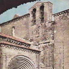 Sellos: EDIFIL 1728, SIGENA (HUESCA), TARJETA MAXIMA DE PRIMER DIA DE 8-9-1966. Lote 156831629