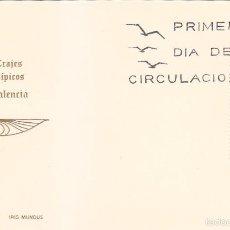 Sellos: TRAJES TIPICOS ESPAÑOLES 1970 TRAJE DE PALENCIA (EDIFIL 1949) EN TARJETA MAXIMA PRIMER DIA DE IM.. Lote 59476479