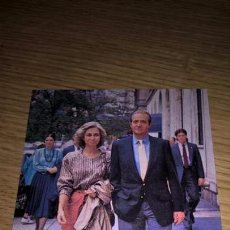 Sellos: REYES DE ESPAÑA. JEREZ 1987. Lote 72770555