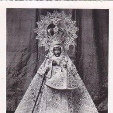 Sellos: RELIGION AÑO MARIANO 1954 VIRGEN NUESTRA SEÑORA DE GUADALUPE (EDIFIL 1141) EN RARA TM GUADALUPE. MPM. Lote 74774019