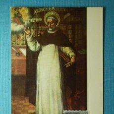 Sellos: TARJETA MÁXIMA - EDIFIL 1525 - SAN RAIMUNDO DE PEÑAFORT - 1963 - PRIMER DIA CIRCULACIÓN. Lote 83135632