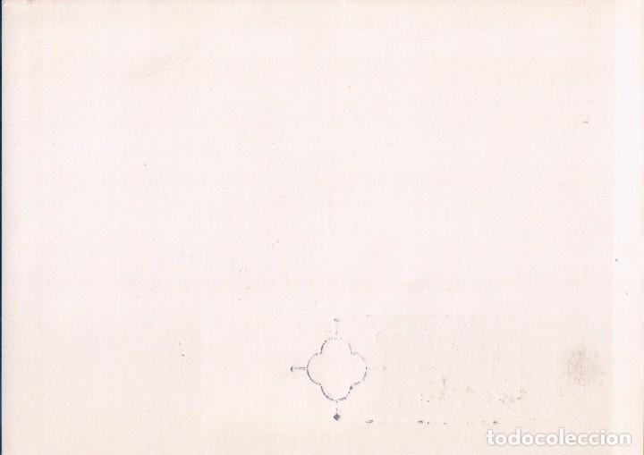 Sellos: POSTAL PRIMER DIA DE CIRCULACION - HISPANIDAD - TARJETA MAXIMA - - Foto 2 - 94439542