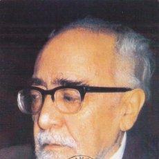 RAMON J SENDER PERSONAJES 2003 (EDIFIL 3977) EN TM PRIMER DIA MATASELLOS CHALAMERA (HUESCA). RARA.