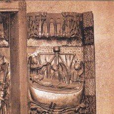 Sellos: AÑO SANTO JACOBEO 1993 (EDIFIL 3252) EN TM PRIMER DIA MATASELLOS SANTIAGO DE COMPOSTELA. RARA ASI.. Lote 95941363