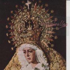 Selos: 1598 AÑO 1964 -VIRGEN DE LA ESPERANZA MACARENA , RELIGIÓN - EN TM /TARJETA MÁXIMA PRIMER DÍA. Lote 102532311