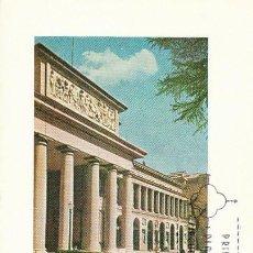 Sellos: EDIFIL 2118, MUSEO DEL PRADO DE JUAN DE VILLANUEVA, TARJETA MAXIMA DE PRIMER DIA DE 20-1-1973. Lote 109366363