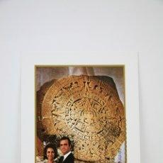 Sellos: TARJETA MÁXIMA AÑO 1978 - VIAJE DE LOS REYES A MEJICO - EDIFIL 2493. Lote 117014822