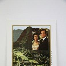 Sellos: TARJETA MÁXIMA AÑO 1978 - VIAJE DE LOS REYES A PERU - EDIFIL 2494. Lote 117014843