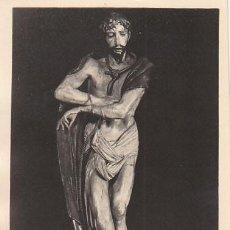 Sellos: EDIFIL 1442, BERRUGUETE: ECCE HOMO, TARJETA MAXIMA DE 9-7-1962. Lote 121248307