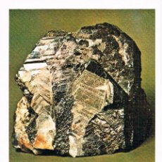 Sellos: EDIFIL 2715, WOLFRAMIO (2º CENTENARIO SU DECUBRIMIENTO) TARJETA MAXIMA MATASELLO ESPECIAL 22-6-1983 . Lote 126044487